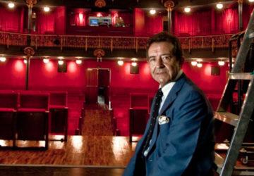 Premio Sénior del Año 2018 a Enrique Cornejo