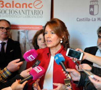 Las políticas sociales de Castilla-La Mancha centrarán el II Encuentro Sociosanitario SENDA AESTE