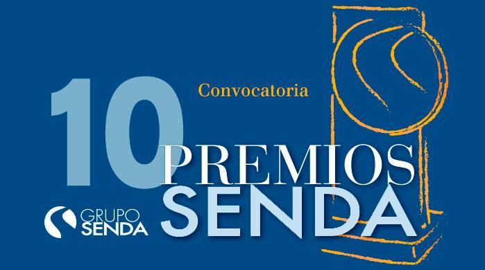 Los 10º Premios SENDA reconocen el papel de las personas mayores en la sociedad