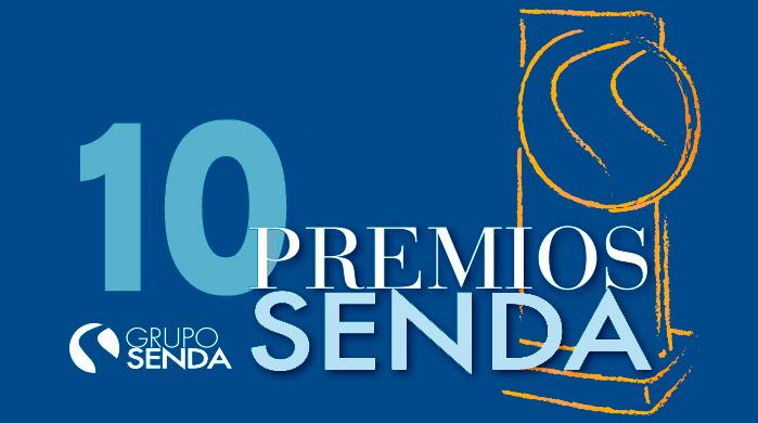 Grupo SENDA otorga el Premio Sénior del Año a Ágatha Ruiz de la Prada