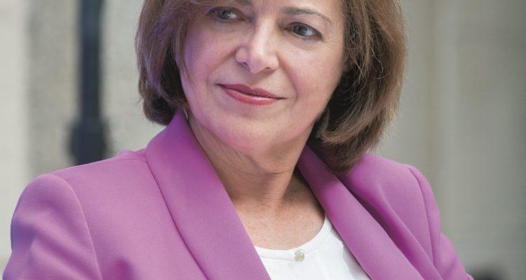 Matilde Pelegrí, presidenta de Grupo SENDA, nueva vicepresidenta de la Asociación Española de Editores