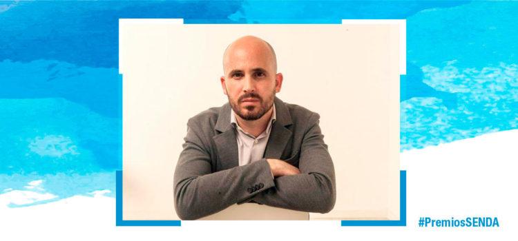 Ignacio Álvarez preside la entrega de los XI Premios SENDA