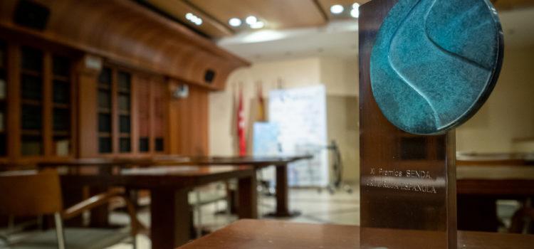 Abierto el plazo de candidaturas de los XII Premios SENDA