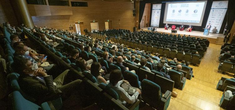 Grupo SENDA organiza la Reunión Anual de la SNE, con más de 650 congresistas presenciales